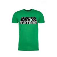 Giant-Ass Robots T-Shirt (Men's/Unisex)