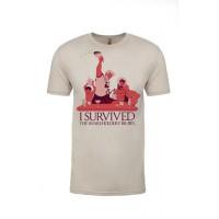 Shareholders' Brawl T-Shirt (Men's/Unisex)
