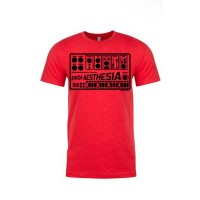 Synth-Aesthesia T-Shirt (Men's/Unisex)