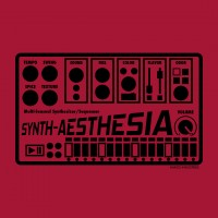 Synth-Aesthesia T-Shirt
