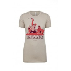 Shareholders' Brawl T-Shirt (Women's)