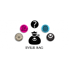 Button Set (Evilie Bag)