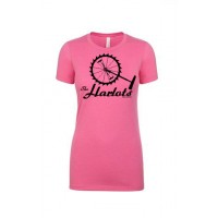 Harlots Unicycle Derby T-Shirt (Women's)