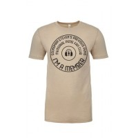 Soundman Steven's Previous Penis Memorial Penis Fan Club T-Shirt (Men's/Unisex)