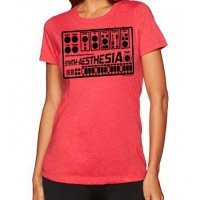 Synth-Aesthesia T-Shirt (Women's)